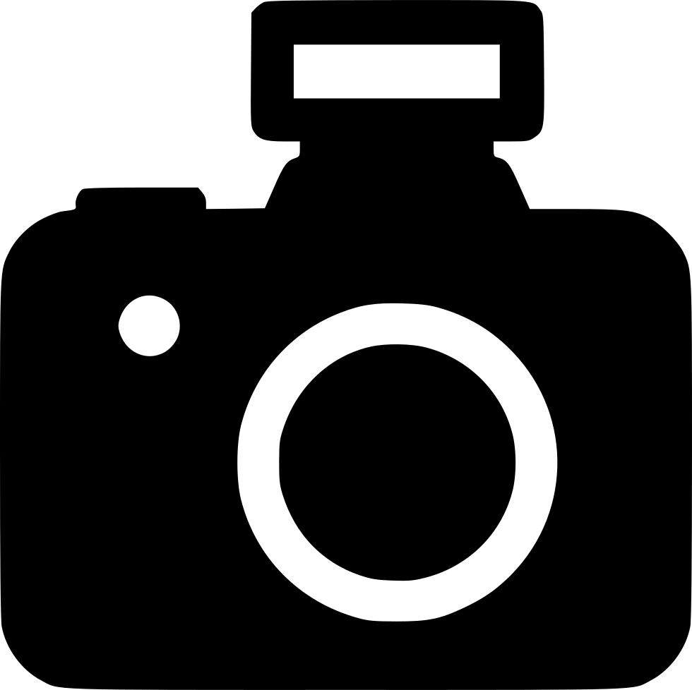 Yps Camera Flash Lens Photo Photography Photos Svg Png Icon.