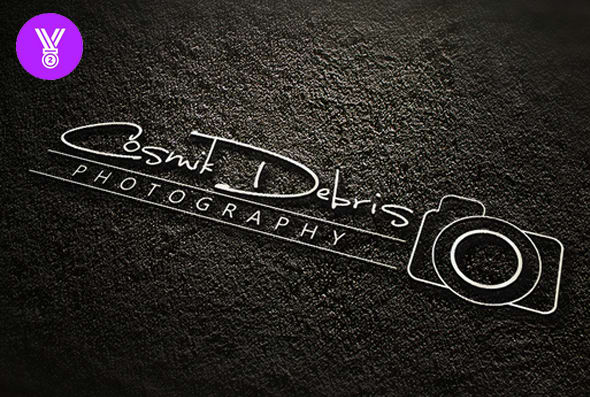 design photography,watermark or signature logo in 12 hours.