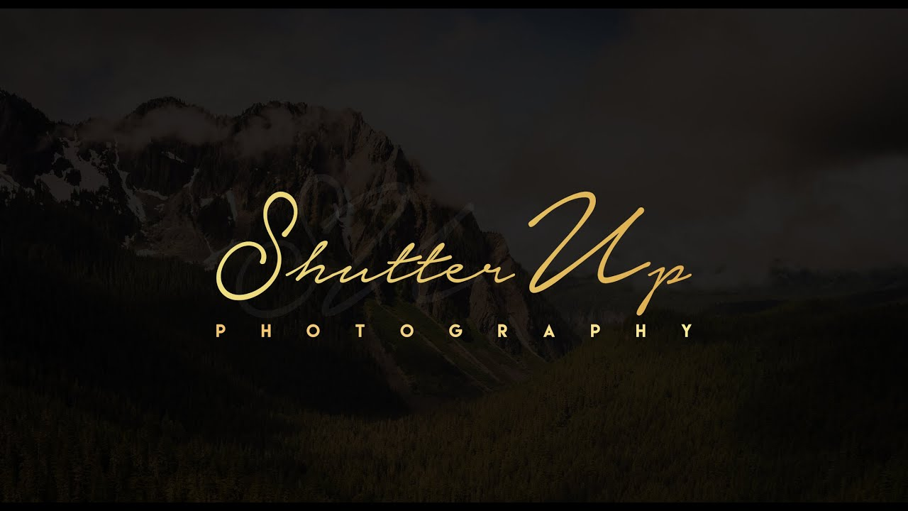 How To Create Own Signature Logo For Photography.