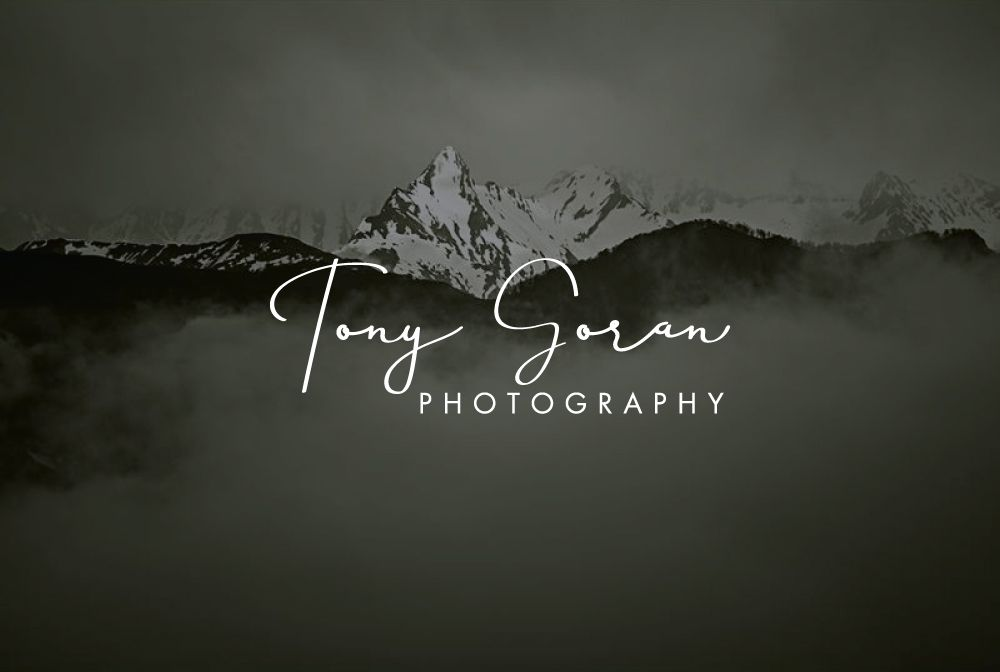 If you need Exclusive Signature Logo or Photography.