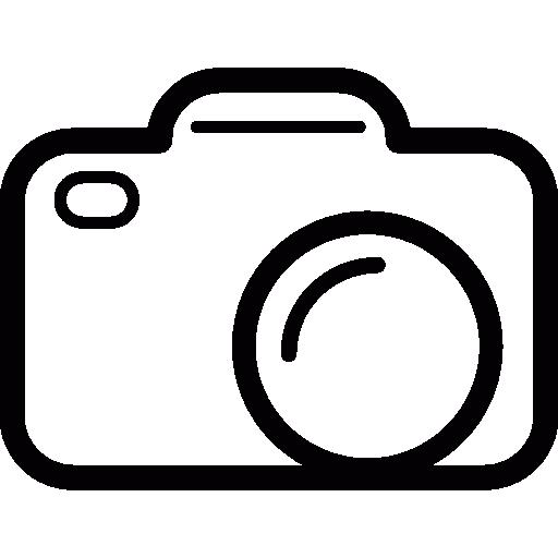Camera lens Photography Vector graphics.