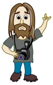 Photographer Clip Art Download.