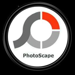 Photoscape logo png 4 » PNG Image.
