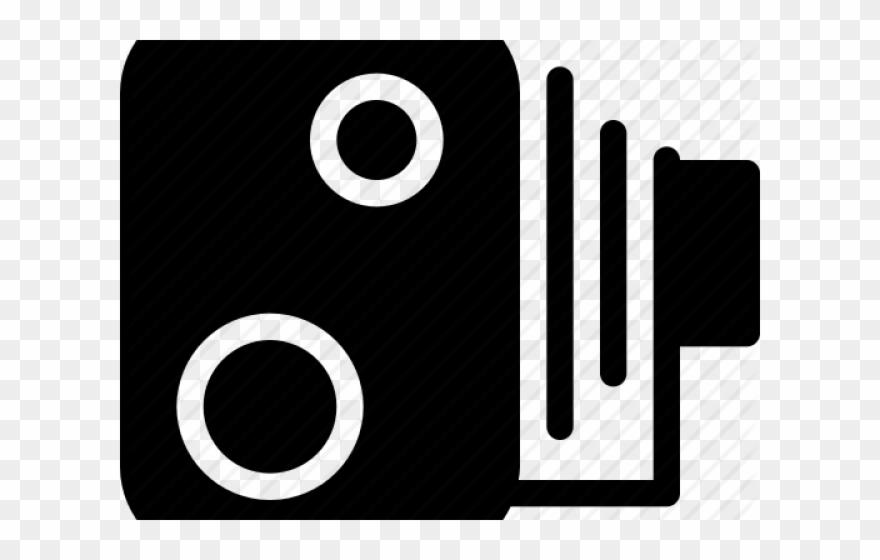 Digital Camera Clipart Photoshoot.
