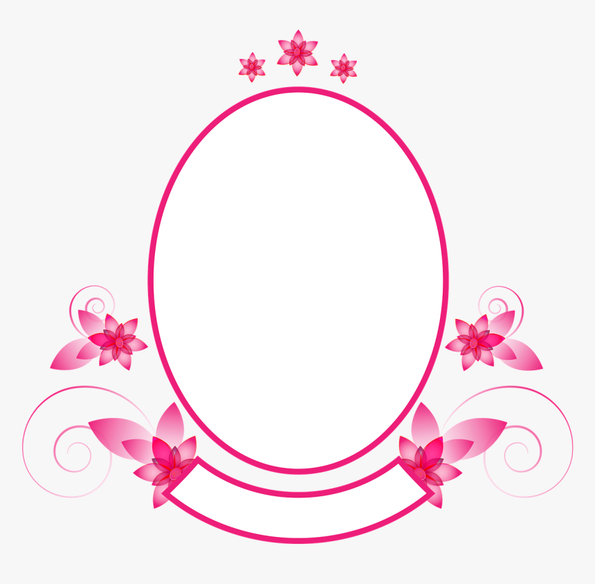 Photo Frame Frame Transparent Background Free Picture.