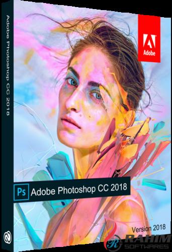 Adobe Photoshop CC 2018 Portable Free Download Latest.