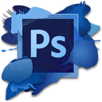 Download Photoshop Logo Free PNG photo images and clipart.
