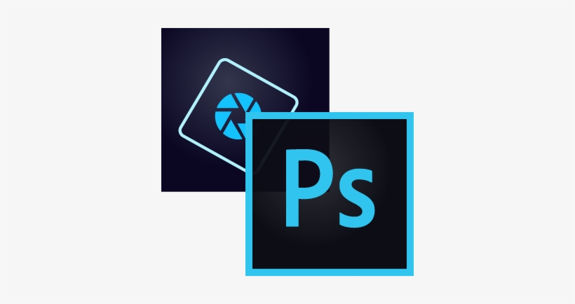 Adobe Photoshop Cc Logo Png Banner Transparent Stock.