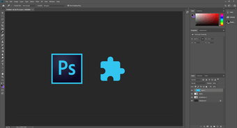 How to Install Plugins in Photoshop CC 2019.