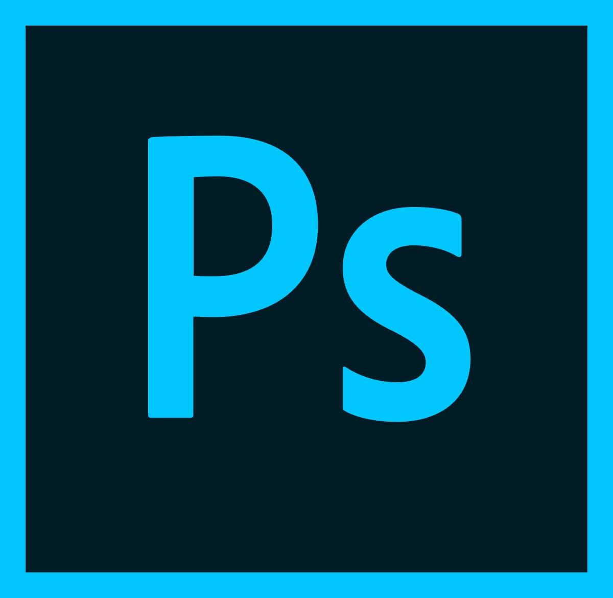 Adobe Photoshop.