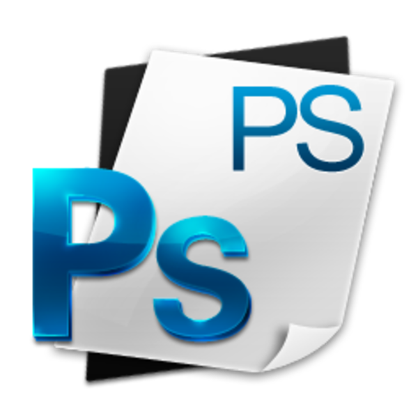 Adobe Photoshop Clipart.