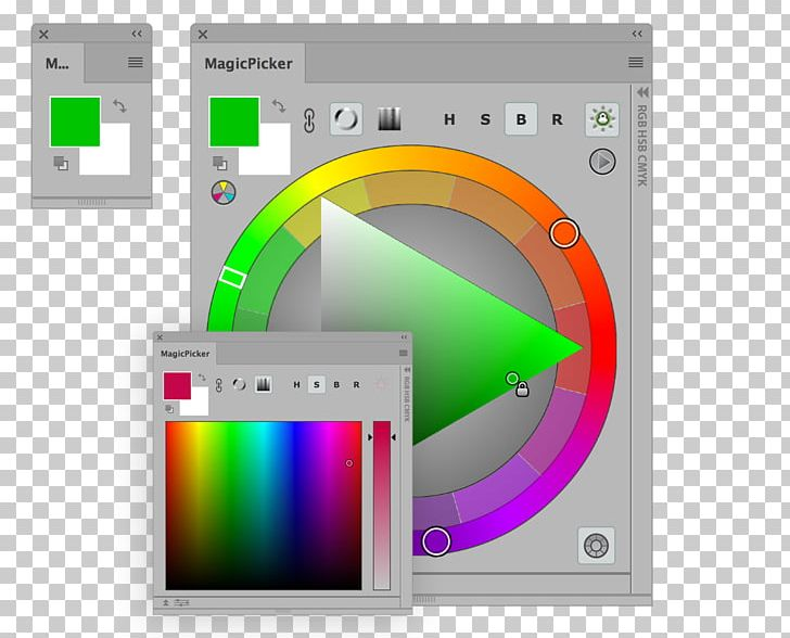 Adobe Photoshop Adobe Systems Color Picker Computer Program.