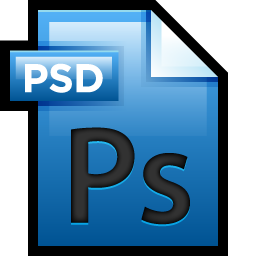 File Adobe Photoshop 01 Icon.