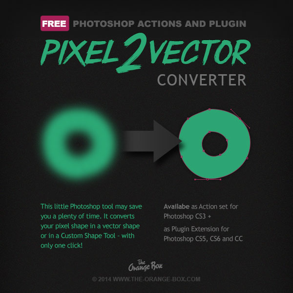 15 of the Best Time Saving Photoshop Plugins.