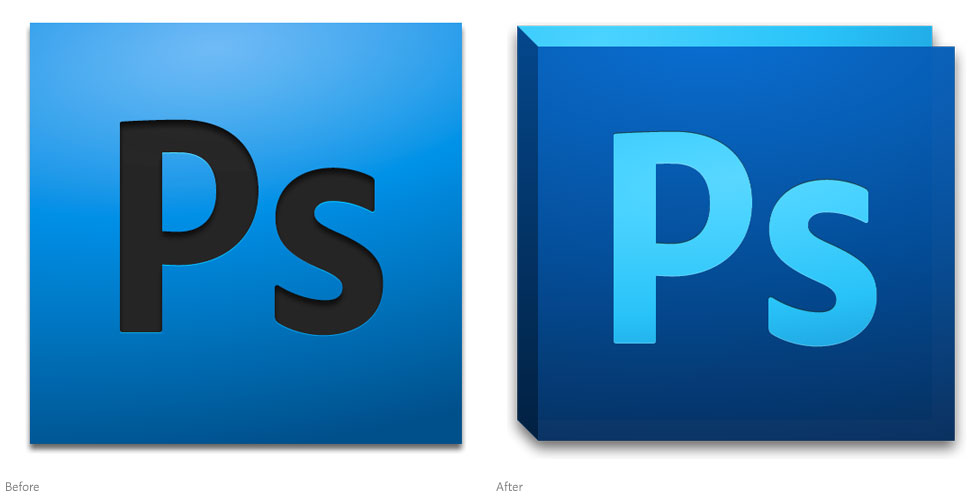 Adobe Photoshop Icon #97802.