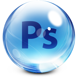 Photoshop Icon.