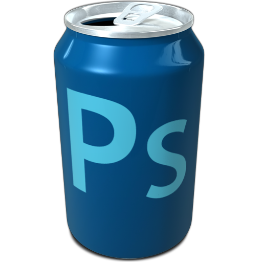 Photoshop CS5 Icon.