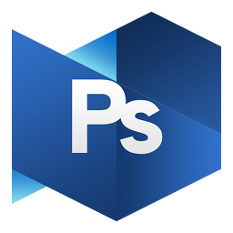 Adobe Photoshop Icon.