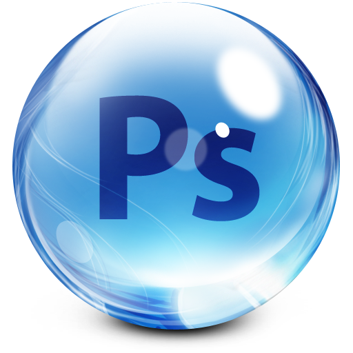 Adobe Photoshop Icon Png #400177.