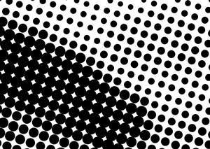 How to Make Amazing Halftone Effects with Photoshop.