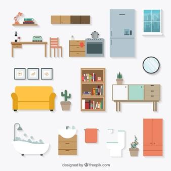Furniture Vectors, Photos and PSD files.