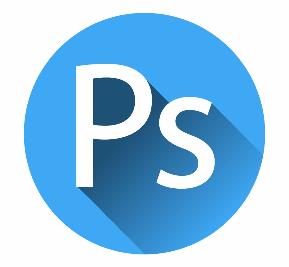 Download for free 9 PNG Photoshop logo clipart icon top.