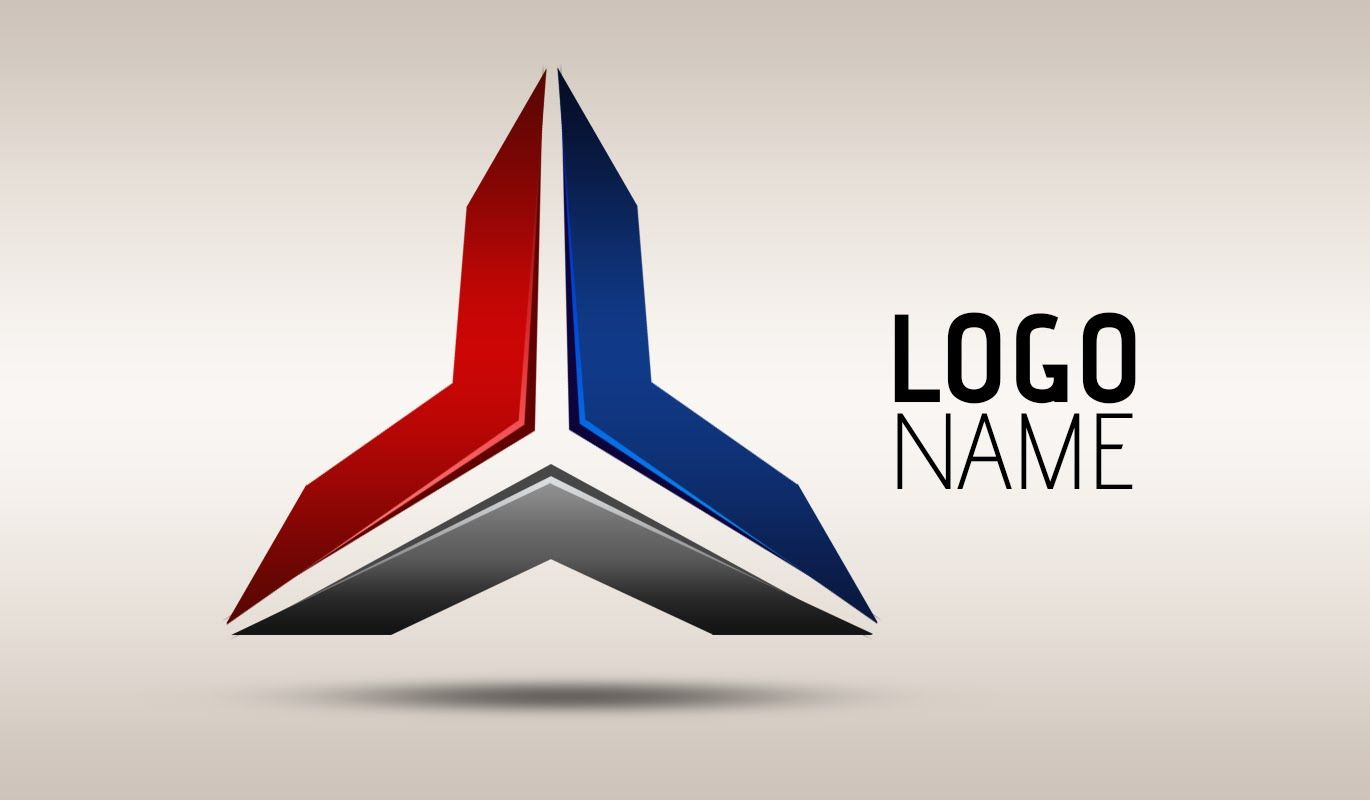 Here is another Adobe Photoshop Tutorial for 3D Logo Design.