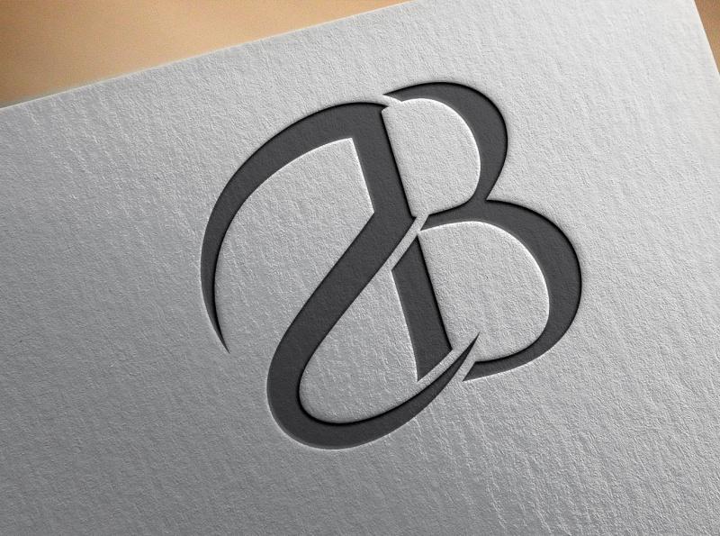 S A logo Design by Liton sangma on Dribbble.