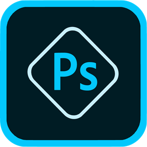 Adobe Photoshop Express Logo Vector (.SVG) Free Download.