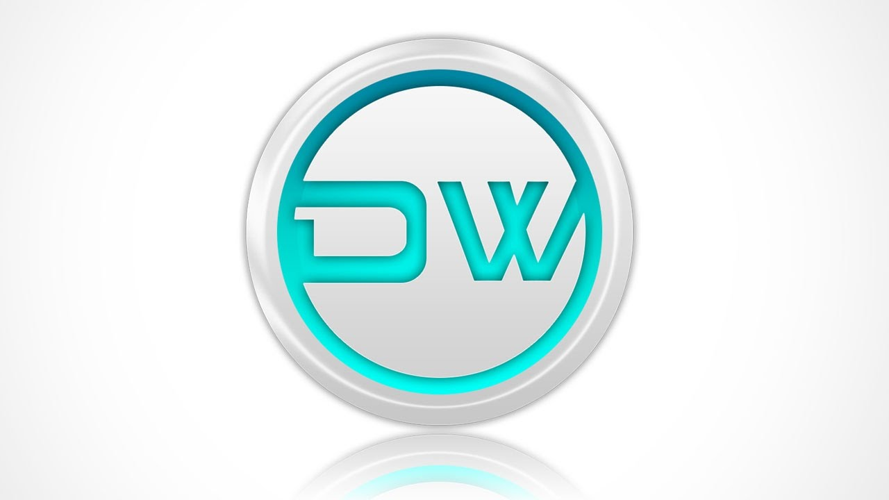 Adobe Photoshop Logo Design.