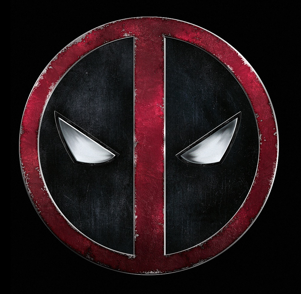 Deadpool Logo Movie Poster Photoshop Tutorial.