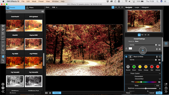 Photoshop: How to Use Plugins in Photoshop.