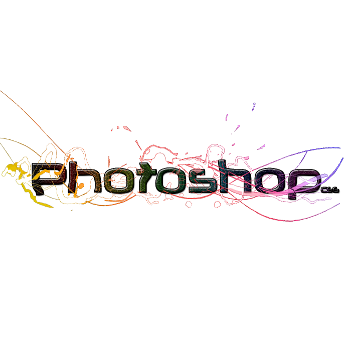Photoscape Text Effects Png (+).
