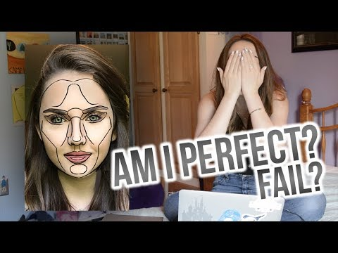 AM I PERFECT?.