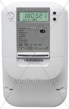 Smart Meters Free Clipart.