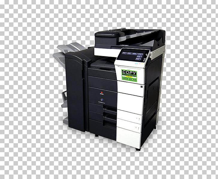 Laser printing Photocopier Printer Inkjet printing.