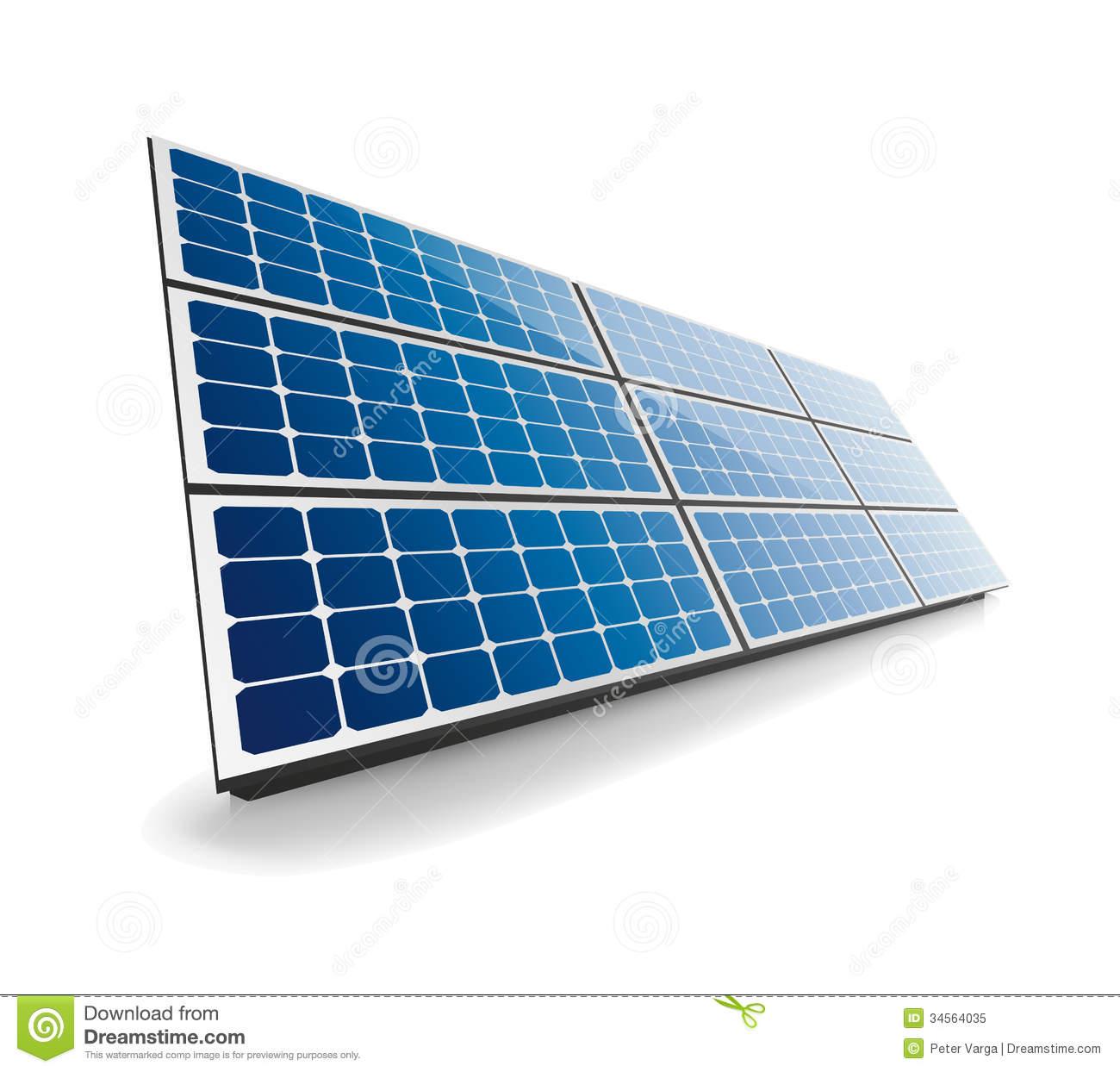 clip art solar power - photo #33