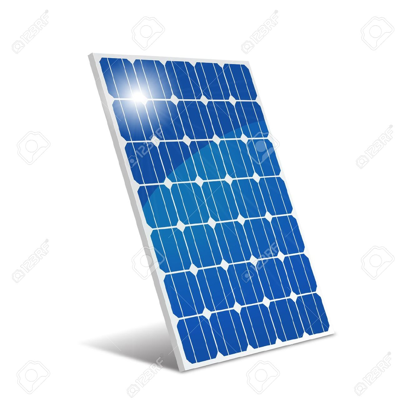 Solar Photovoltaic Panels.