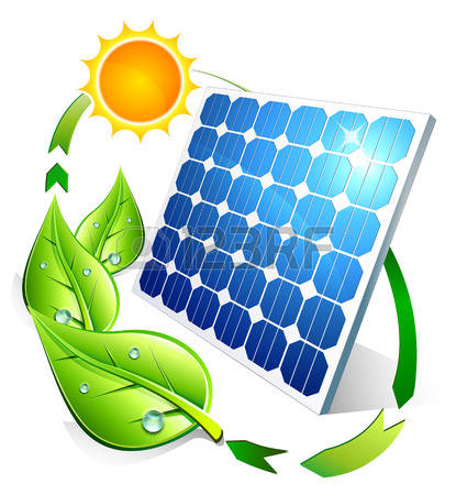 2,096 Photovoltaic Stock Illustrations, Cliparts And Royalty Free.