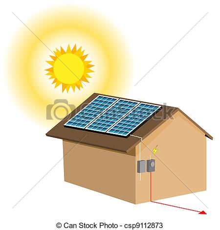 Photovoltaic systems Illustrations and Clip Art. 544 Photovoltaic.