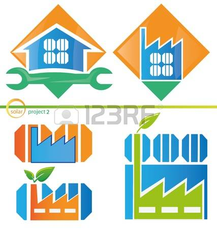 534 Photovoltaic Photovoltaic System Cliparts, Stock Vector And.