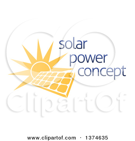 Royalty Free Solar Energy Illustrations by AtStockIllustration Page 1.