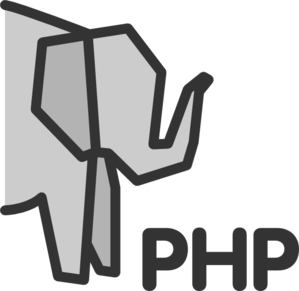 Php Elephant Clip Art at Clker.com.