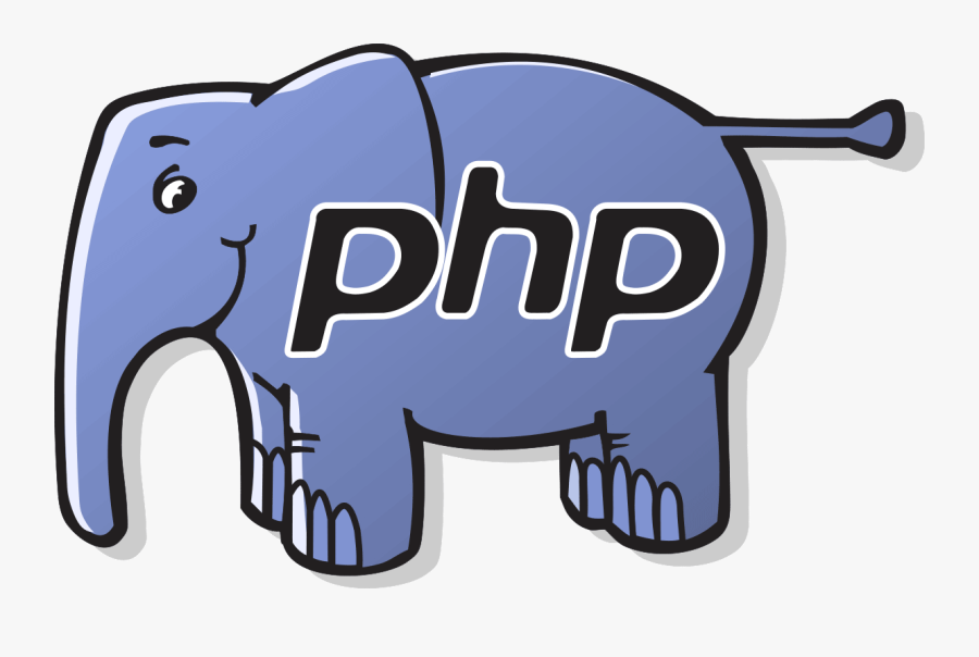 Php Elephant Gif , Free Transparent Clipart.