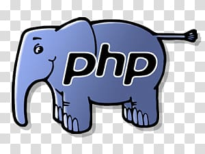 PHP transparent background PNG clipart.