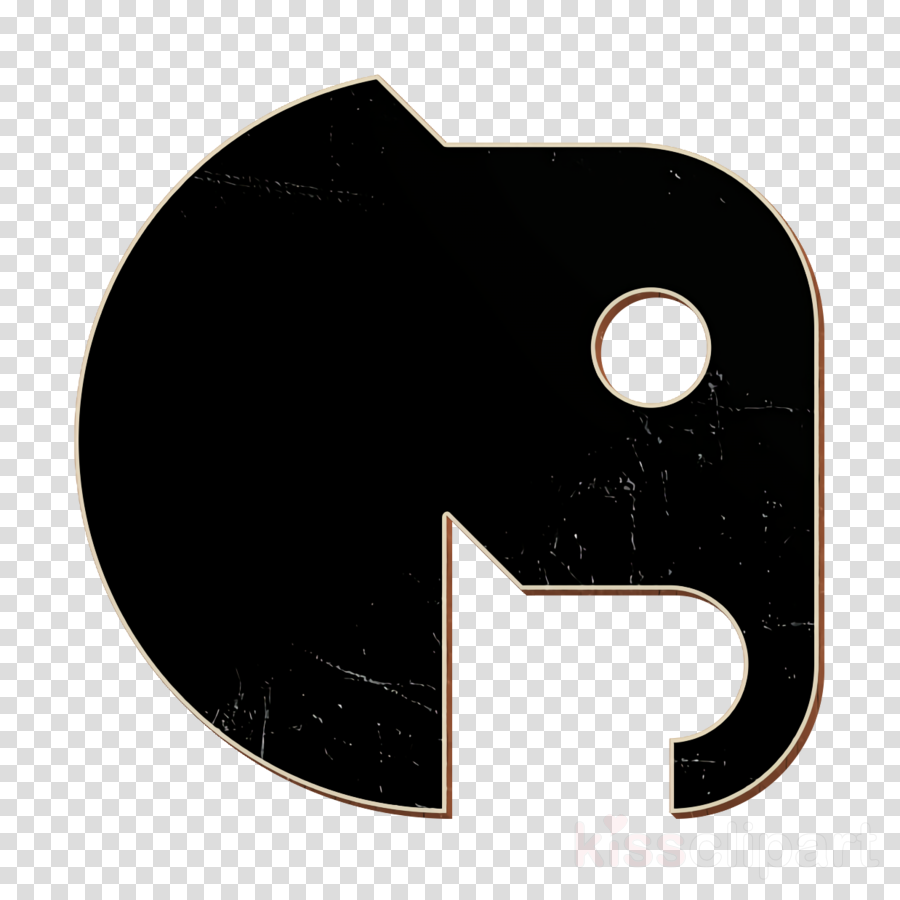 elephant icon php icon clipart.
