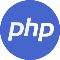 Php Icon Png #28445.