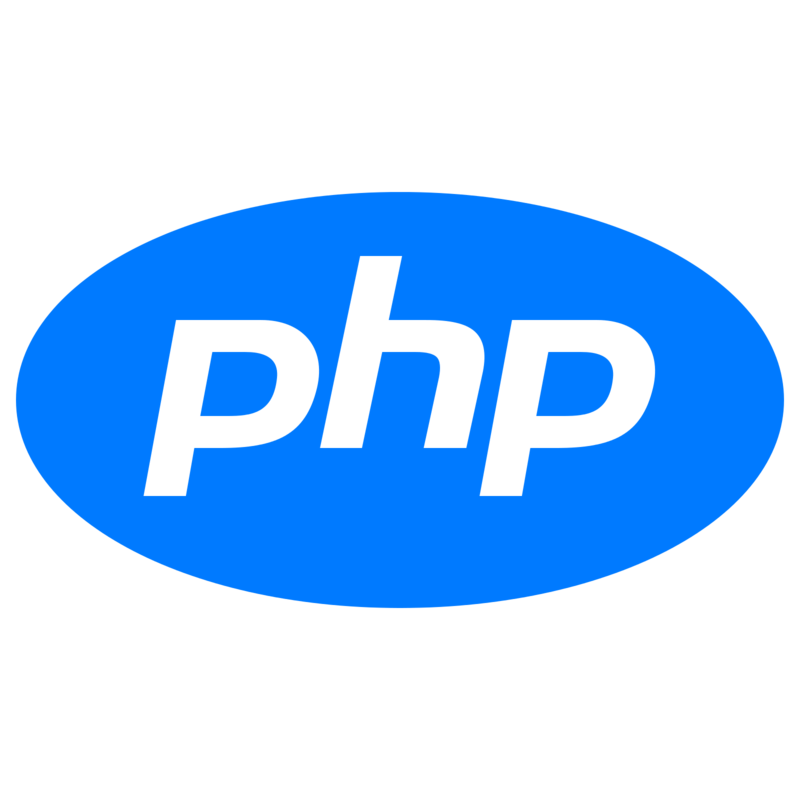 Download Free png PHP logo PNG, Download PNG image with.
