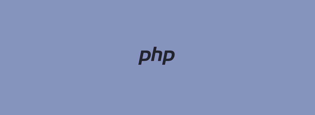 PHP Becomes First Programming Language to Add Modern.