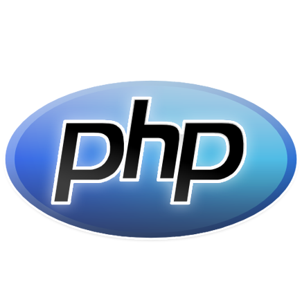Php Icon Png #28450.